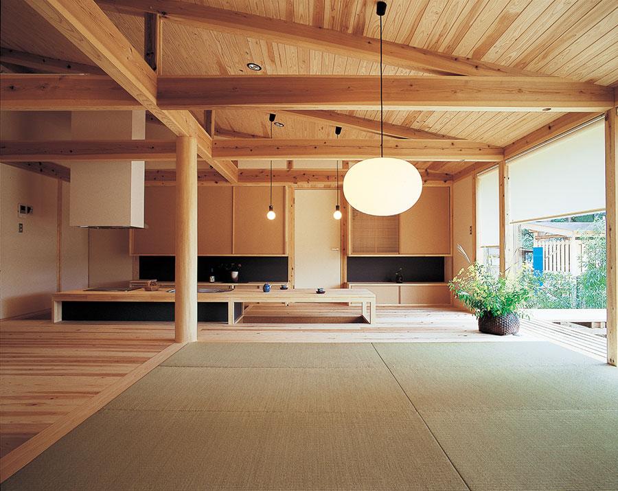 ともに暮らす家【キゴコチone】 過去のモデルハウス