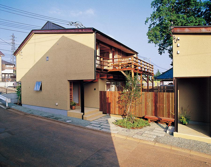 ともに暮らす家【キゴコチbasic】 過去のモデルハウス