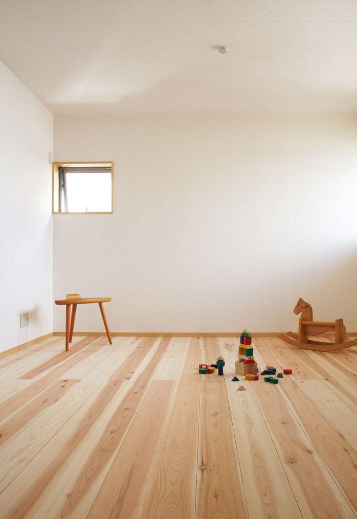 【9/18.19】きれいな空気で暮らす家。〜木の家が健康住宅と分かる体験見学会〜