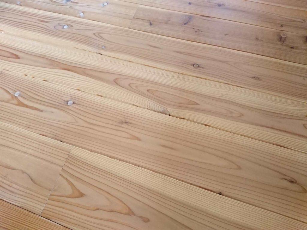 床材も色々♪