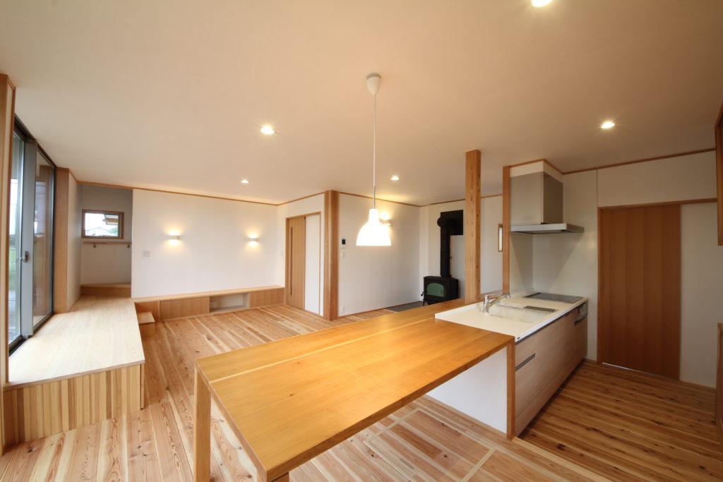 デザインと居住性の融合