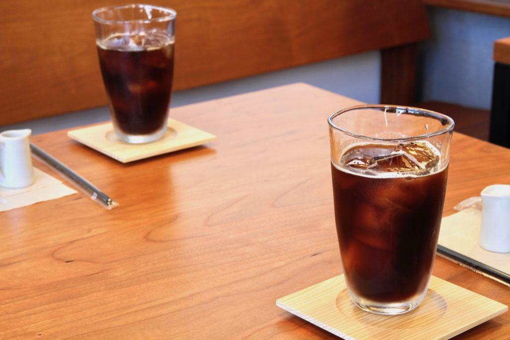 cafe O to O