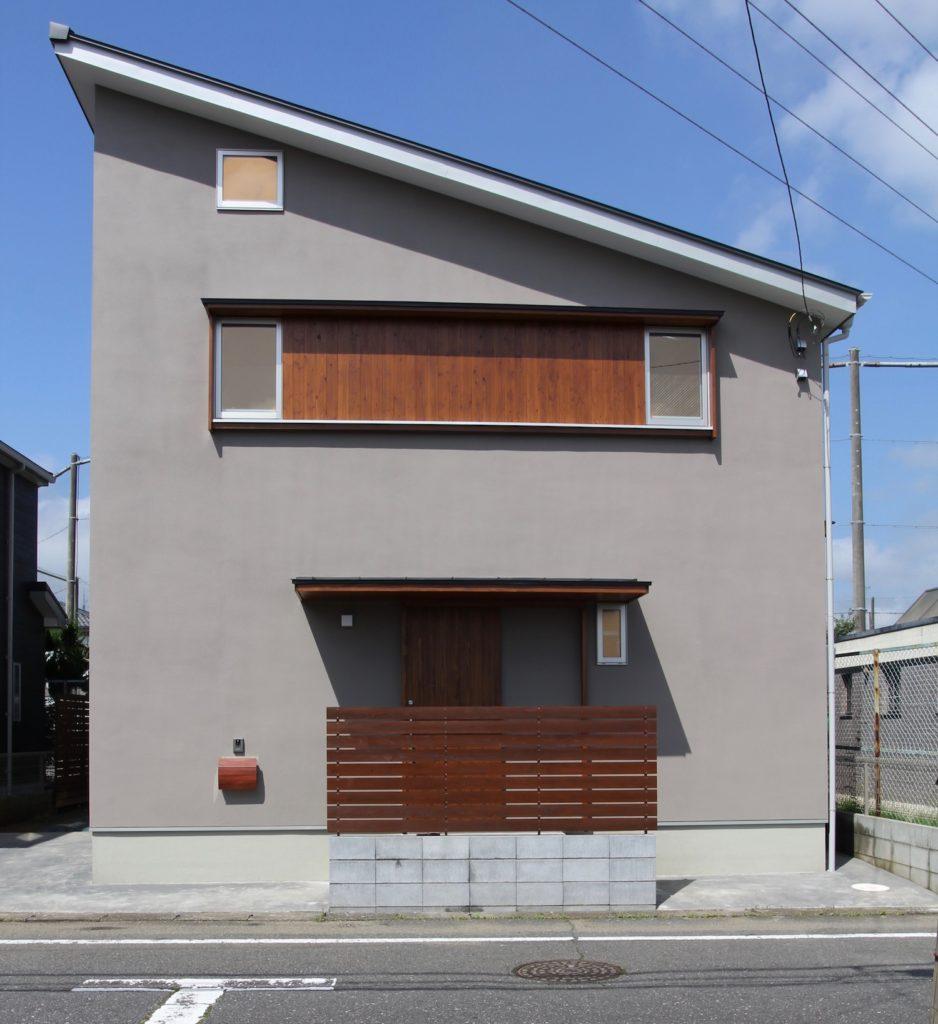 東青梅の家